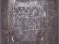 Fantasticando-1999-tecnica-mista-su-tavola-70x70