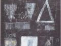 Geometria-dellanima-2005-tecnica-mista-su-legno-70x100