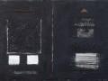 Vecchia storia, 70x100, tecnica mista su tavola, 2019
