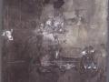 Riflessioni-2007-tecnica-mista-su-tavola-70x70