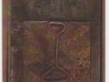 Stele-1998-tecnica-mista-su-ferro-e-legno-35x100
